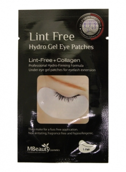 Hydrogel Lint Free Eye Patches