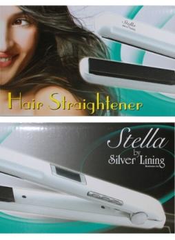 Stella Hair Straightener